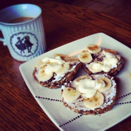 pro body kenyér reggeli