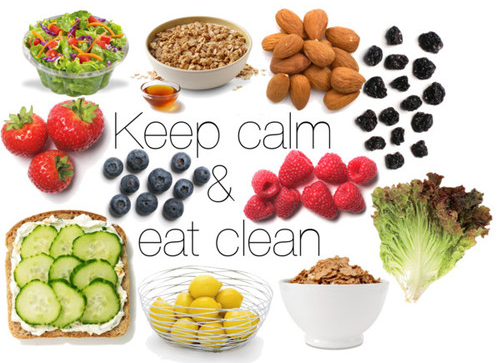 Keep-calm-and-eat-clean-