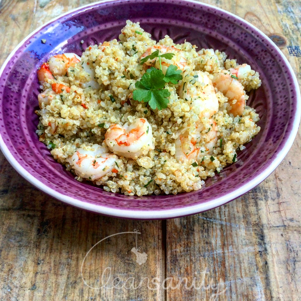quinoa vízjel
